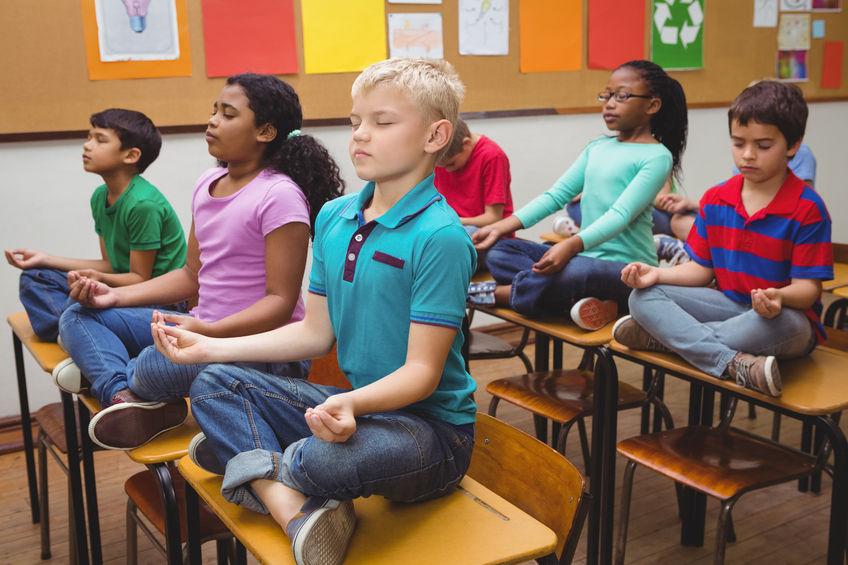 Čo ma meditácia naučila