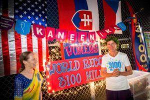 Rozhovor s držiteľkou svetového rekordu