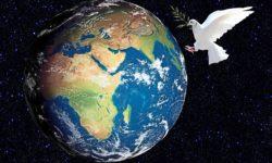 Každý z nás môže ovplyvniť svetový mier