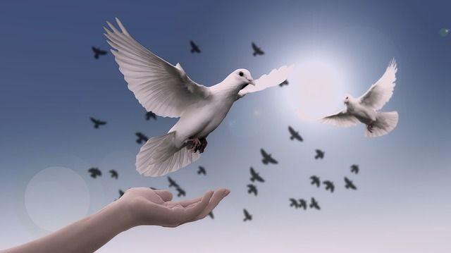 Tajomstvo vnútorného mieru