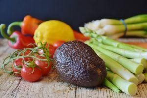 Byť či nebyť vegetarián?