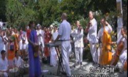 Pieseň Habo Ami Atmabhola