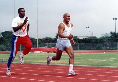 Šport a meditácia